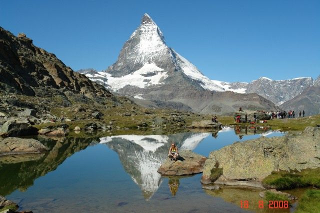 Najviše planine sveta 49791_szwajcaria_riffelsee_alpy_szwajcarskie
