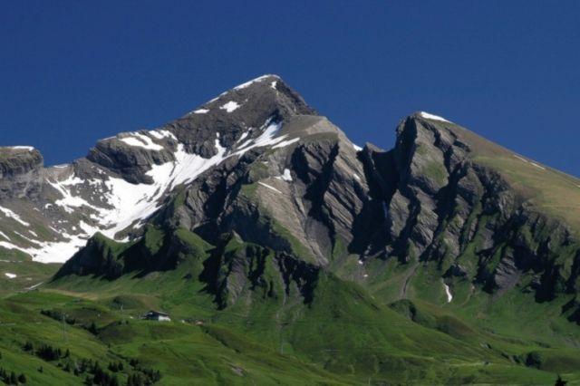 Zdjęcia: Grindelwald, Jungfrau, Swiss7, SZWAJCARIA