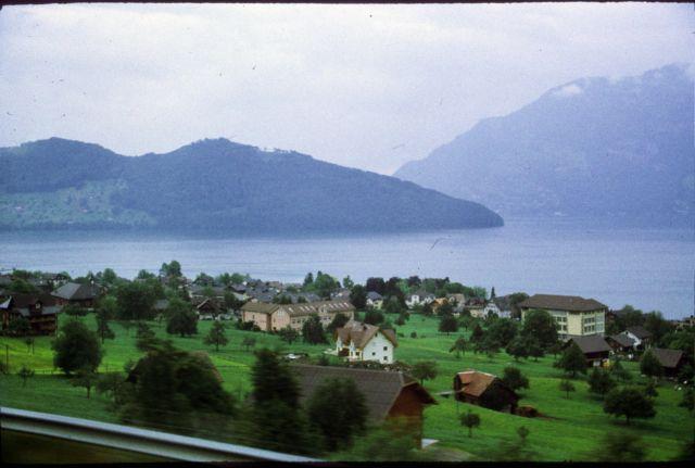 Zdjęcia: jeizoro lemanskie, szwajcaria, nad jeziorem lemanskim, SZWAJCARIA