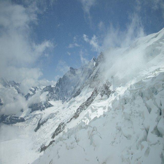 Zdjęcia: Jungfraujoch, Jungfraujoch cd, SZWAJCARIA