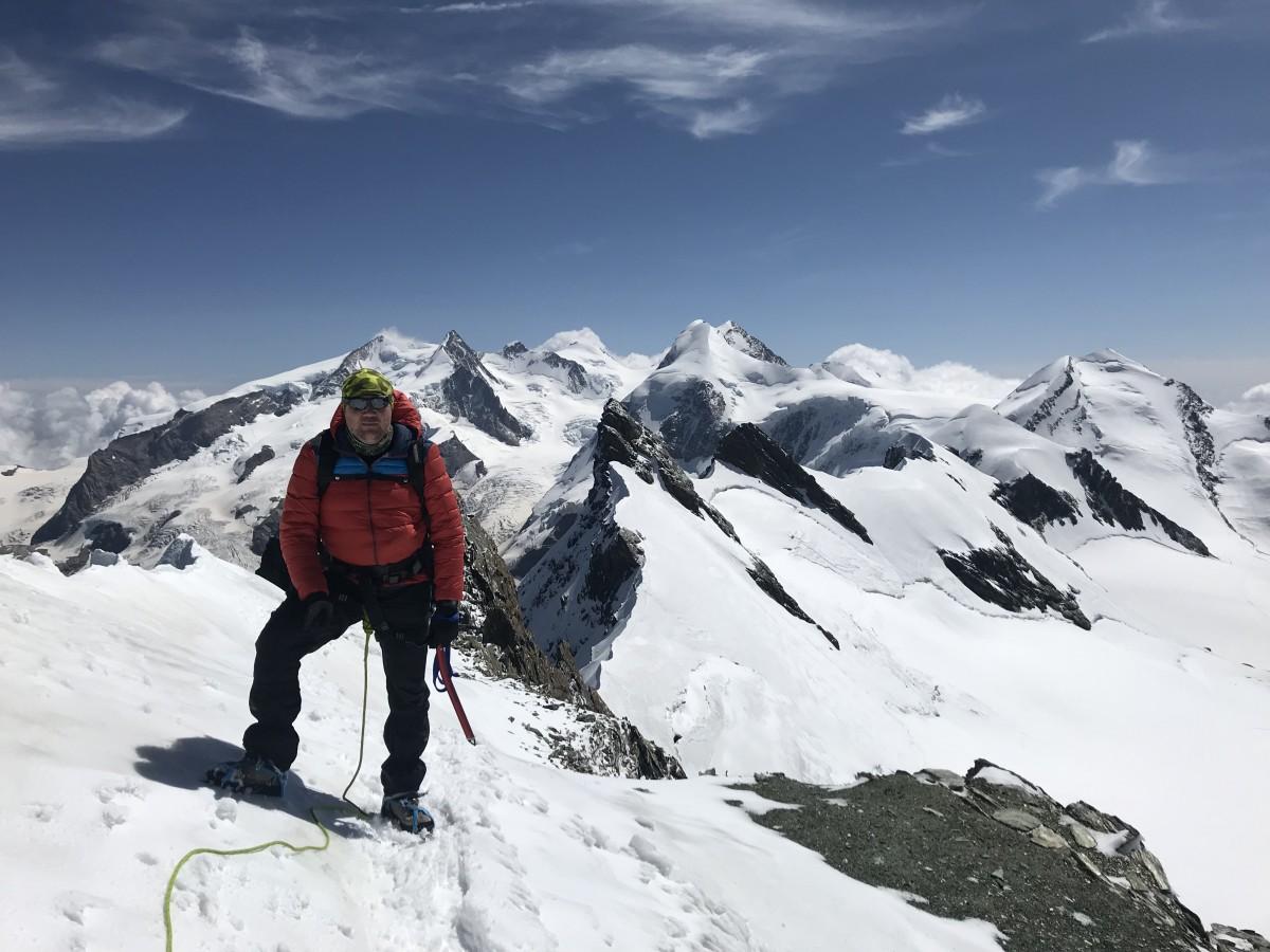 Zdjęcia: Zermatt, Zermatt, Alpy, SZWAJCARIA