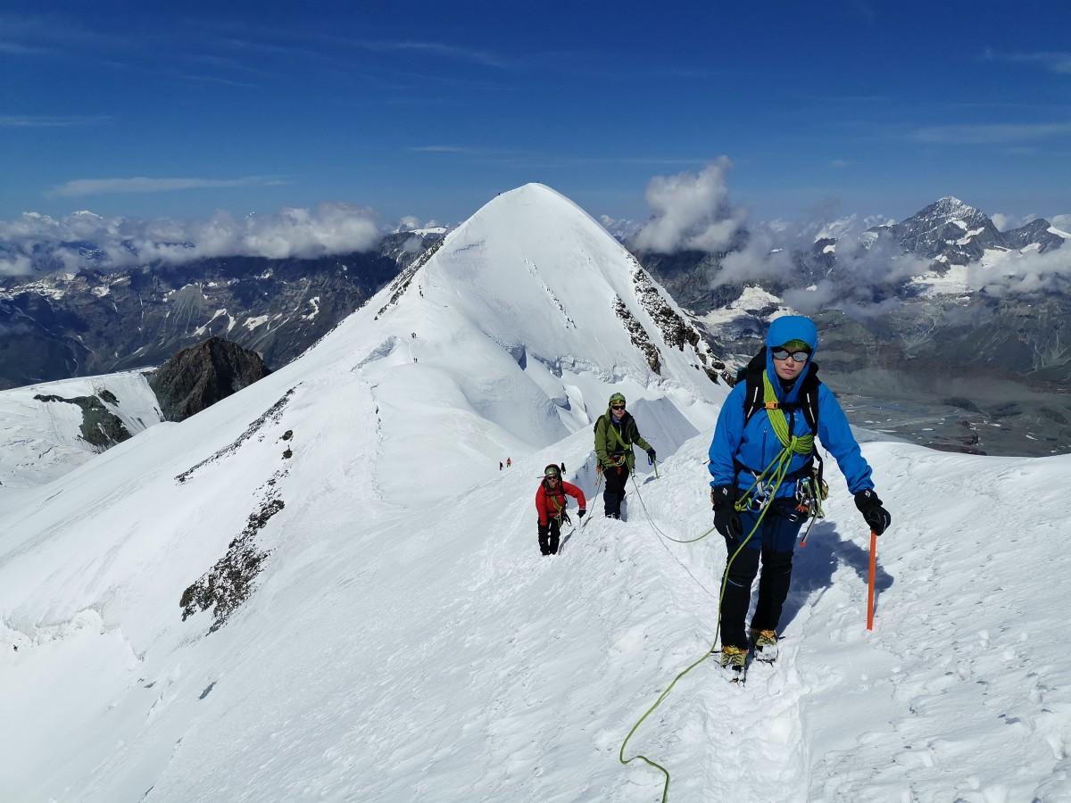 Zdjęcia: Zermatt, Zermatt, Alpy2, SZWAJCARIA
