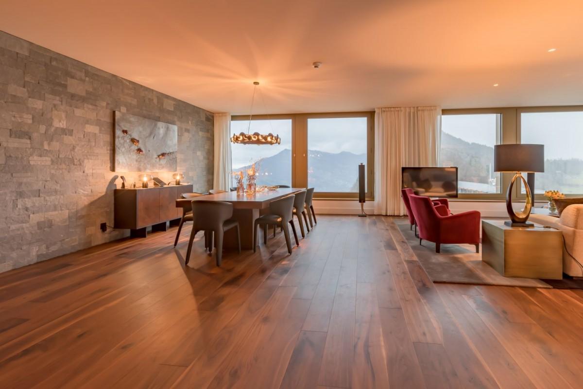 Zdjęcia: Szwajcaria, Lucerna, Bürgenstock - innowator w świecie hotelowej gościnności, SZWAJCARIA