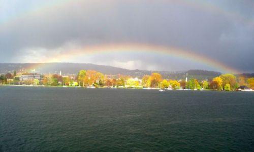 SZWAJCARIA / Zurich / Zurich / Rainbow