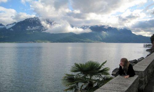Zdjecie SZWAJCARIA / Montreux / Montreux  / Montreux