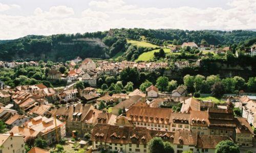 Zdj�cie SZWAJCARIA / Bern / Fryburg / Fryburg