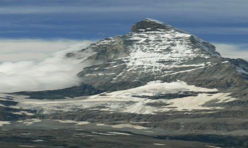 Zdjęcie SZWAJCARIA / Alpy Szwajcarskie  / Alpy Szwajcarskie  / Matterhorn cd