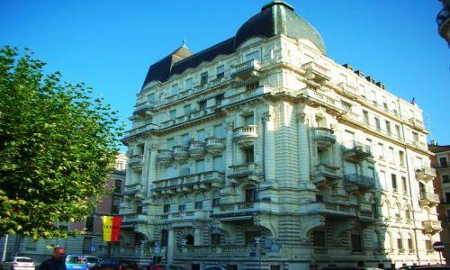 Zdjęcie SZWAJCARIA / brak / genewa / budynek