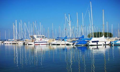 Zdjęcie SZWAJCARIA / brak / genewa / jezioro genewskie