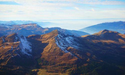Zdjęcie SZWAJCARIA / Alpy szwajc. / za griendelwald / w drodze na jungfraujoch
