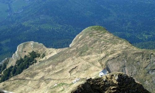 Zdjęcie SZWAJCARIA / Alpy / Pilatus / w górach