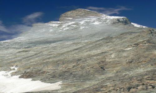 Zdjęcie SZWAJCARIA / Alpy Walijskie / Alpy Walijskie / Grań Hornli