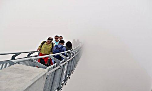 Zdjęcie SZWAJCARIA / Les Diablerets / Szwajcaria / Glacier 3000