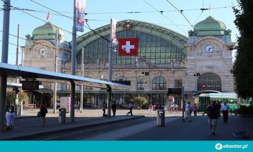 Zdjęcie SZWAJCARIA / --- / --- / Karnawał w Szwajcarii