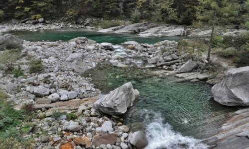 Zdjecie SZWAJCARIA / Kanton Ticino / Lavertezzo / Lavertezzo