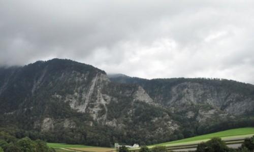 Zdjęcie SZWAJCARIA / Wschód / Wschód / Szwajcarskie klimaty
