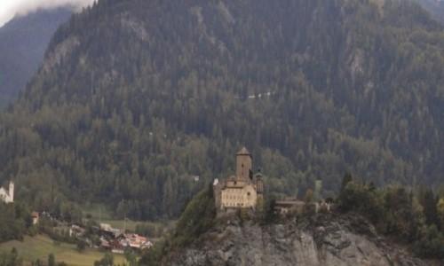 Zdjecie SZWAJCARIA / Wschód / Wschód / Szwajcarskie klimaty