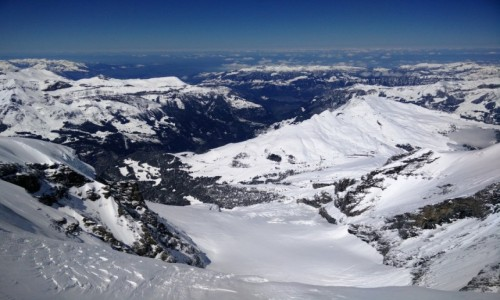 Zdjęcie SZWAJCARIA / Grinderwald / Jungfrau / Jungfrau