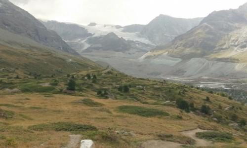 Zdjecie SZWAJCARIA / - / Alpy / Piekne Alpy