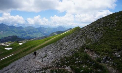 Zdjecie SZWAJCARIA / - / Entlebuch / Szwajcarskie krajobrazy