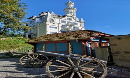 Zdjecie SZWAJCARIA / - / Luzern  / Disneyland