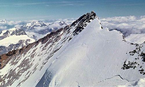 Zdjecie SZWAJCARIA / Zermat / Alpy / Norden