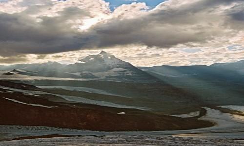 Zdjecie SZWAJCARIA / Wallis / Masyw Monte Rosa / Matterhorn