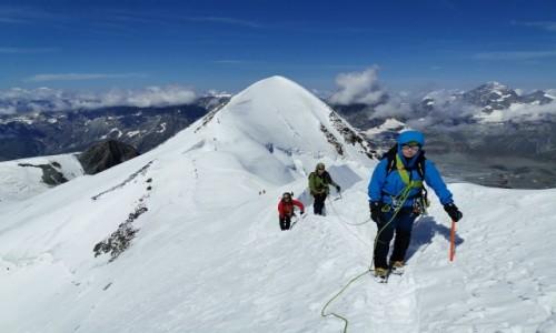 Zdjecie SZWAJCARIA / Zermatt / Zermatt / Alpy2