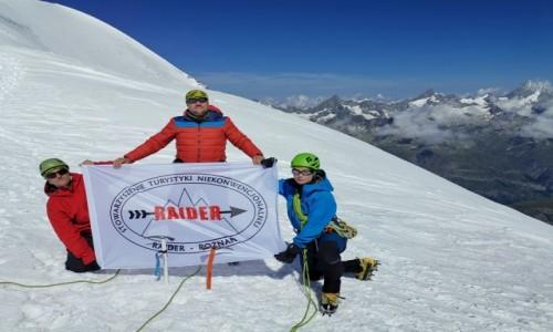 Zdjecie SZWAJCARIA / Zermatt / Zermatt / Alpy3