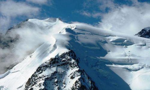 Zdjęcie SZWAJCARIA / Alpy Berneńskie  / Przełęcz Jungfraujoch / Widoczek 25
