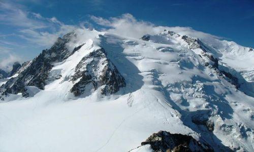 SZWAJCARIA / Alpy Berneńskie  / Przełęcz Jungfraujoch / Widoczek 26