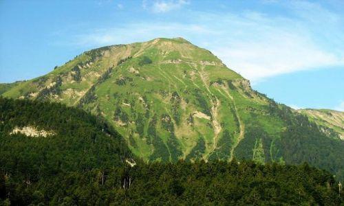 Zdjecie SZWAJCARIA / brak / Okolice Montreux / W drodze do Montreux