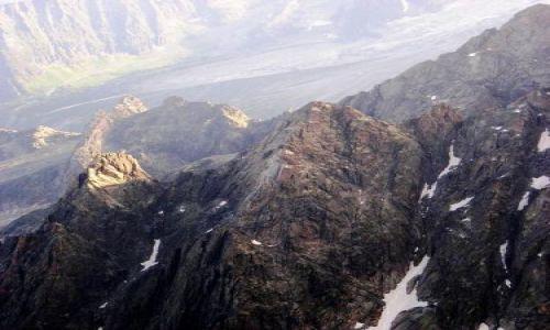 Zdjecie SZWAJCARIA / Alpy Berneńskie / Przełęcz Jungfraujoch / Widoczek 31