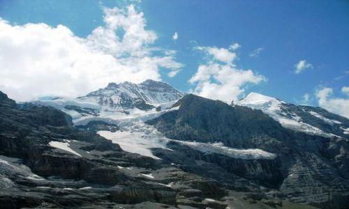 Zdjęcie SZWAJCARIA / brak / Jungfraujoch / Klimaty Szwajcarii