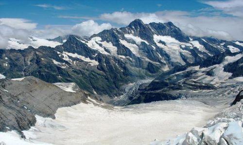 Zdjecie SZWAJCARIA / brak / Jungfraujoch / Klimaty Szwajcarii