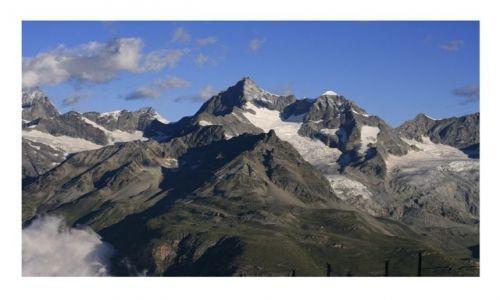 Zdjecie SZWAJCARIA / Zermatt / Zermatt / Alpy