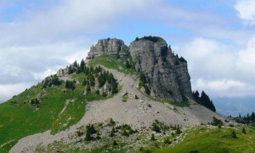 Zdjecie SZWAJCARIA / Oberland / Schynige Platte / Szwajcaria