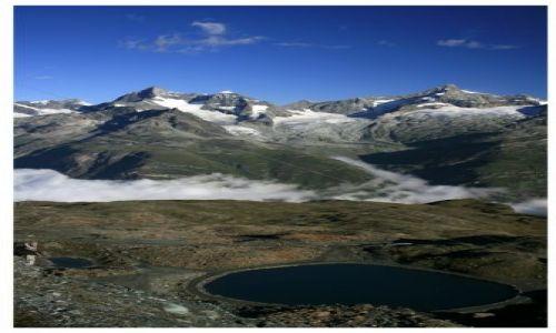 Zdjecie SZWAJCARIA / Zermatt / Alpy / Zermatt
