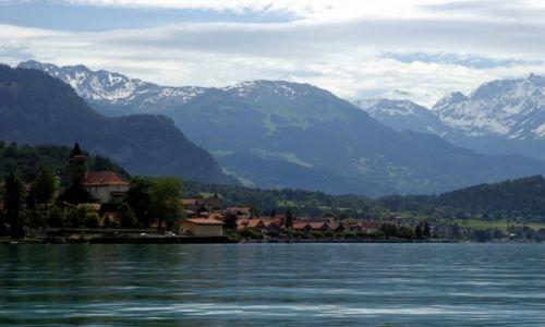 Zdjęcie SZWAJCARIA / Jungfrau / Grindelwald / Swiss5