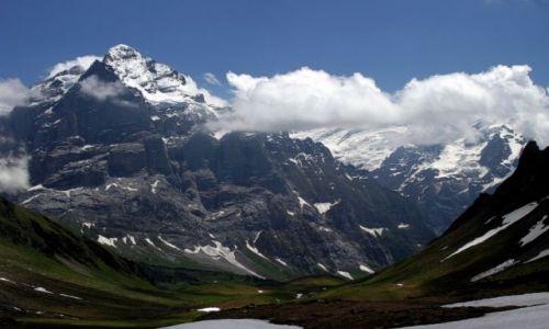 Zdjęcie SZWAJCARIA / Jungfrau / Grindelwald / Swiss9