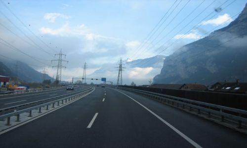 Zdjecie SZWAJCARIA / Ticino / okolice przełęczy S.Gotardo  / Okolice Passo San Gotardo