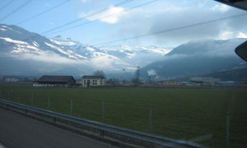 Zdjecie SZWAJCARIA / Uri / Okolice Pass Sankt Gotthard / Okolice Pass Sankt Gotthard