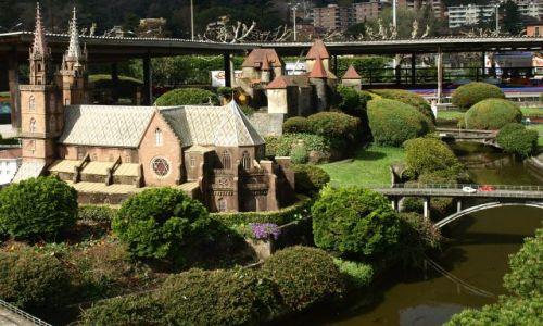 Zdjecie SZWAJCARIA / Lugano  / Park miniatur / .....