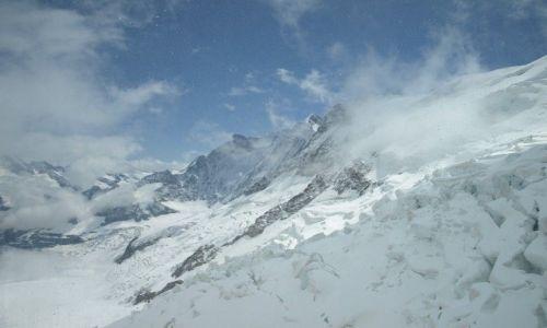 Zdjecie SZWAJCARIA / brak / Jungfraujoch / Jungfraujoch cd