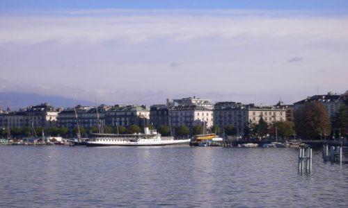 Zdjęcie SZWAJCARIA / Szwajcaria / Genewa / genewa