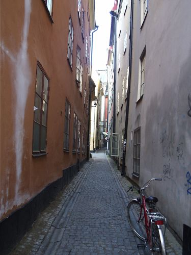 Zdj�cia: Stockholm, Stockholm, SZWECJA