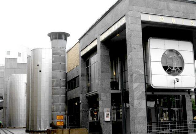Zdjęcia: Norrkoping, Industrial landscape6, SZWECJA