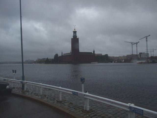 Zdjęcia: Sztokholm, Sztokholm, SZWECJA
