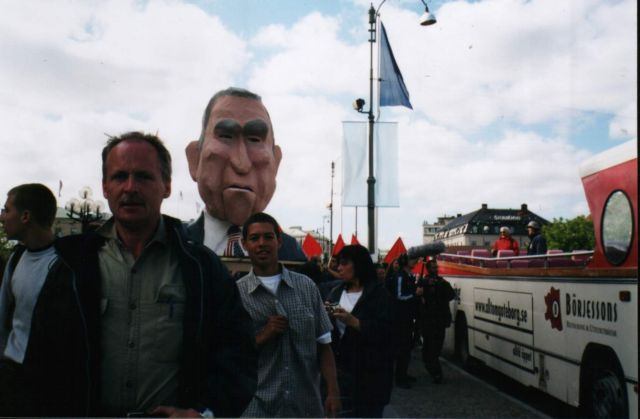 Zdjęcia: Goeteborg, Skandynawia, Igebski & Bush, SZWECJA