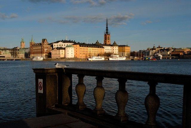 Zdj�cia: Sztokholm , Sztokholm , Sztokholm, SZWECJA
